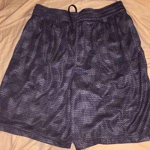 Athletec Basketball Shorts